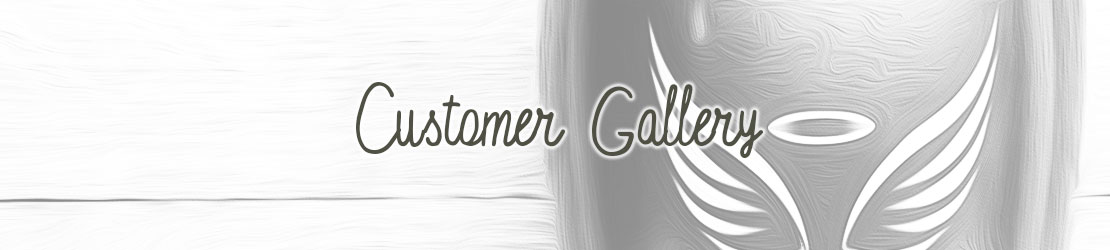 Customer Gallery Features