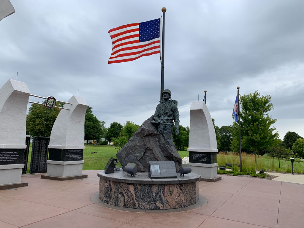 Richfield Veterans Memorial
